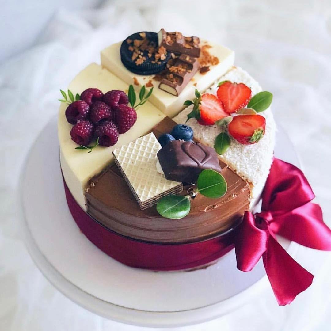 красивая картинка торта четвертинки рузвельт