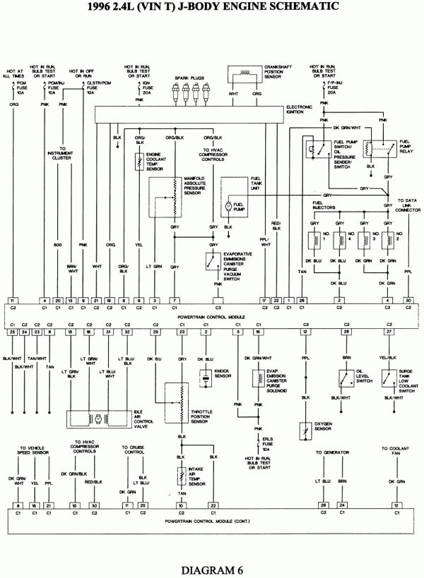 15  93 Chevy Truck Wiring Diagram
