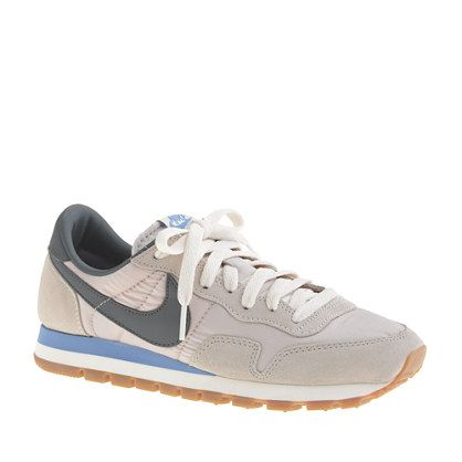 Nike® Vintage Collection Air Pegasus sneakers - Nike - Women's j.crew in  good company - J.
