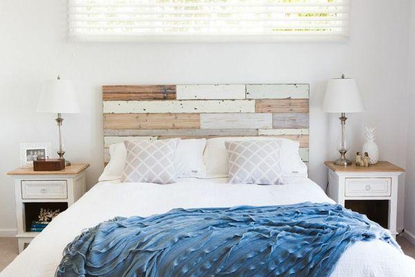 Ausgefallene Schlafzimmer ~ Erfinderische bettkopfteil ideen für ein ausgefallenes