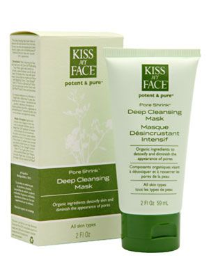 Pore Shrink Deep Cleansing Mask by Kiss My Face #22