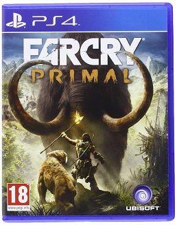 Juego Far Cry Primal 55 Euros Descuento Del 24 Far Cry Primal Xbox One Games Primal