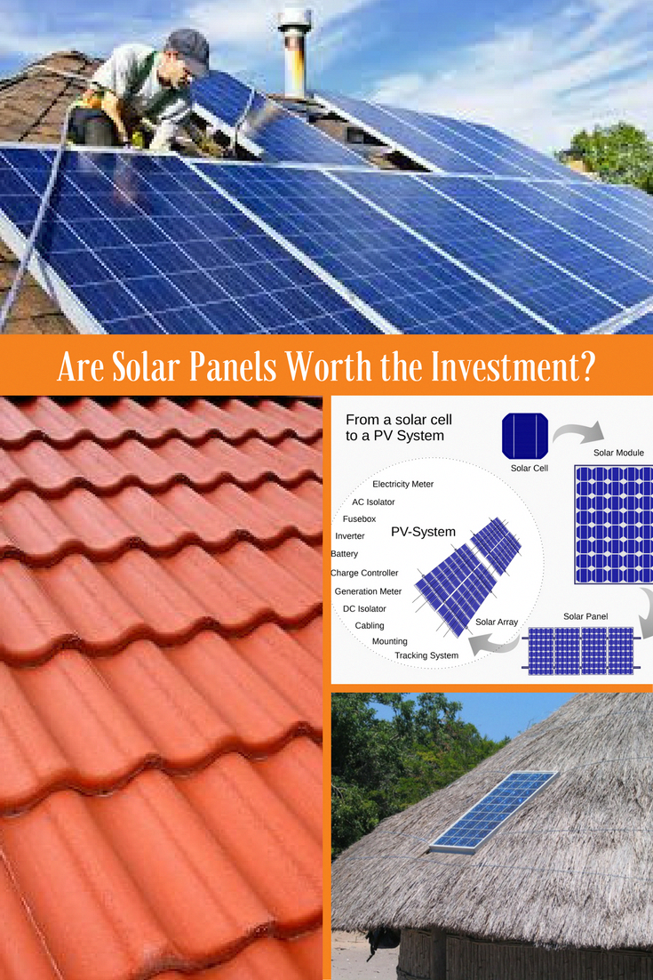 Are Solar Panels Worth The Investment Solarpanels Solarenergy Solarpower Solargenerator Solarpanelkits Solarwaterheater In 2020 Solar Panels Solar Solar Power House