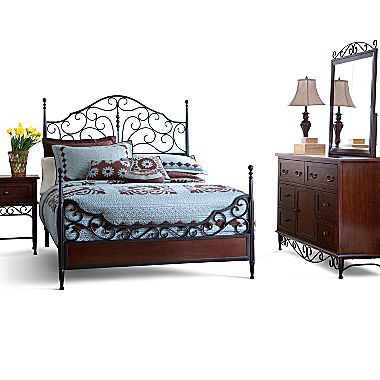 Newcastle Bedroom Set - jcpenney | Bedroom, Home, Home decor