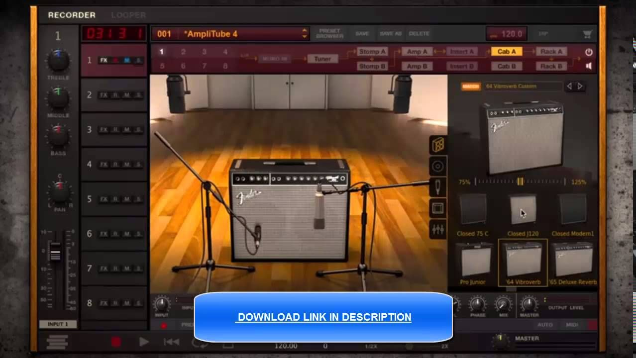Amplitube 4 Download Full Download Amplitube 4 Street