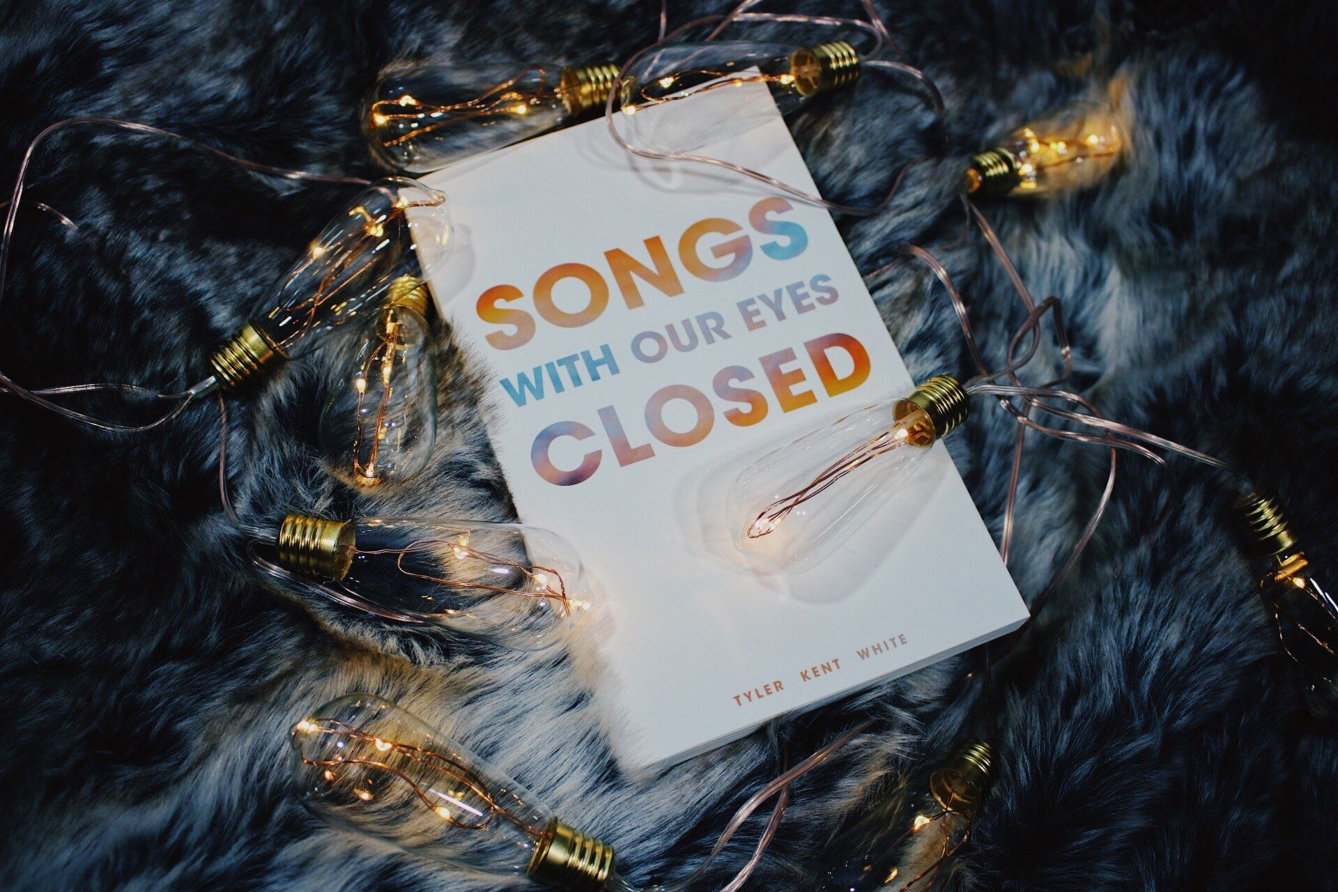 Songs With Our Eyes Closed - Unsigned | Songs, Barnes and ...