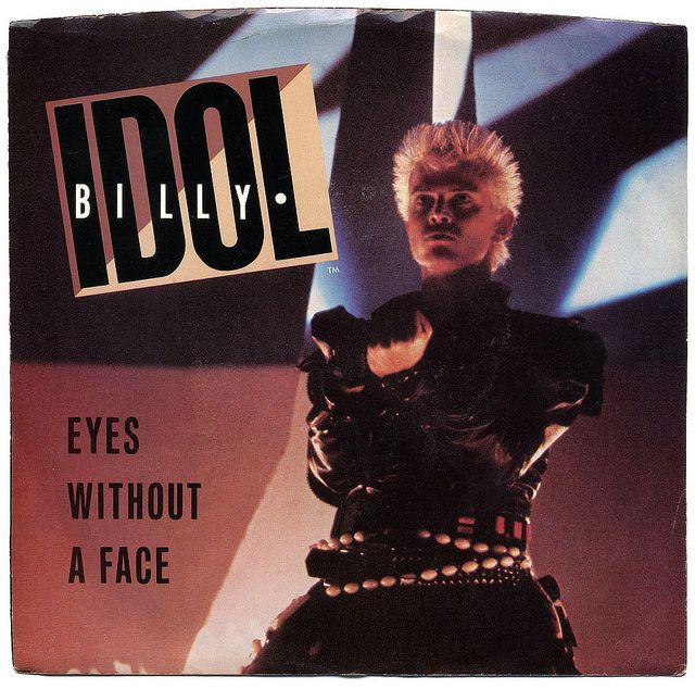 "Résultat de recherche d'images pour ""billy idol eyes without a face"""