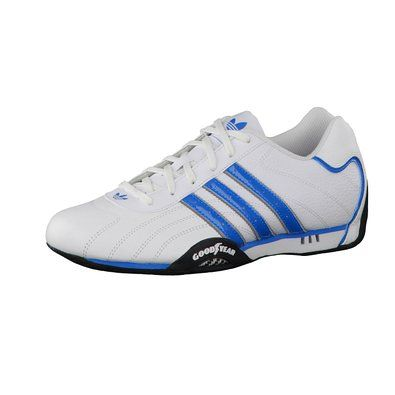 Adidas Adi Racer Goodyear Low Trainers | Chelsea, Bottes