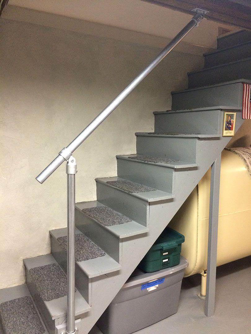 Best Indoor Railing For Basement Stairs Indoor Railing 400 x 300