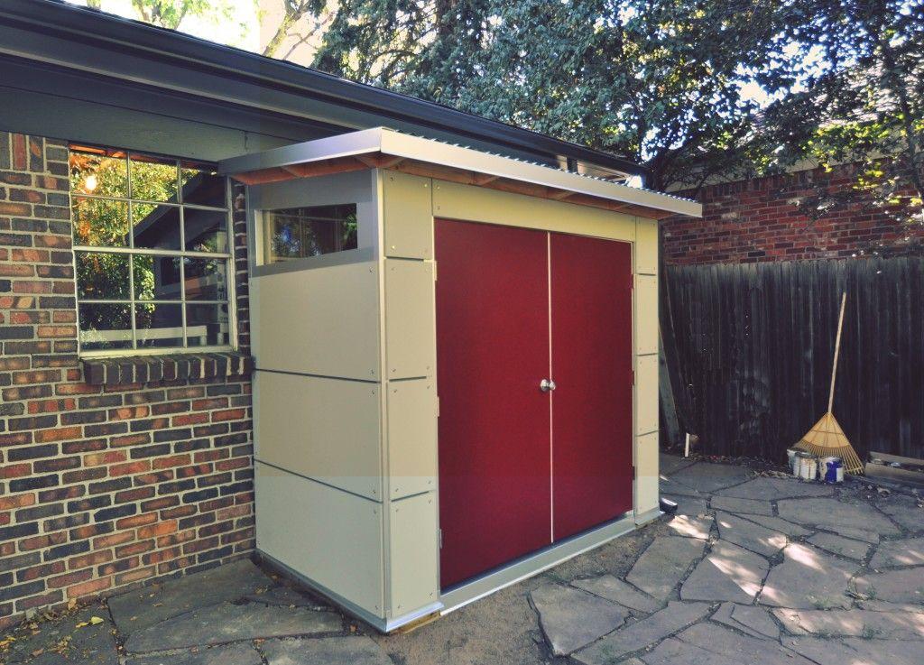 Storage Sheds Prefab Diy Shed Kits For Stylish Backyard 400 x 300