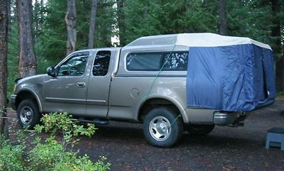 Free Shipping Buy The Dac Truck Cap Tent From Truck Tent