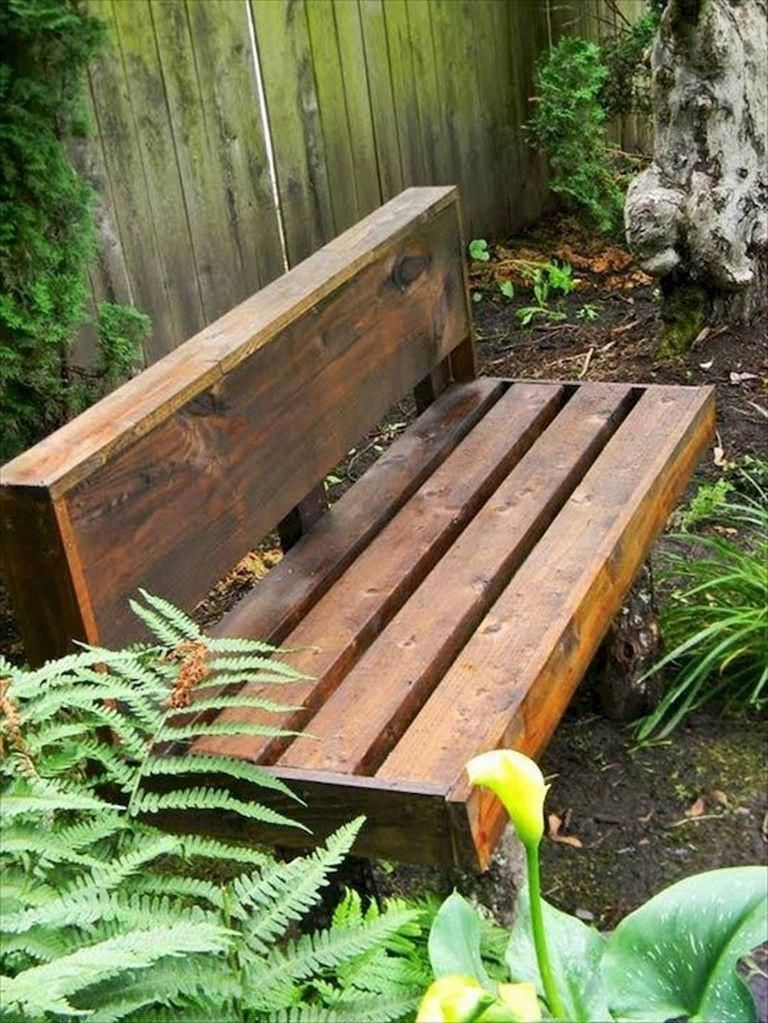 23 cool backyard garden with wooden bench ideas on wow awesome backyard patio designs ideas for copy id=14370