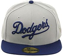 Los Angeles Dodgers Hats   Caps  c2f2eb165