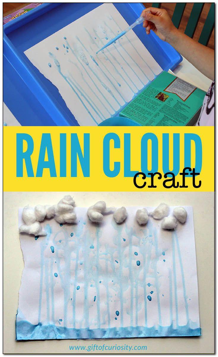 weather art projects for preschoolers cloud craft cloud craft weather crafts and weather 801