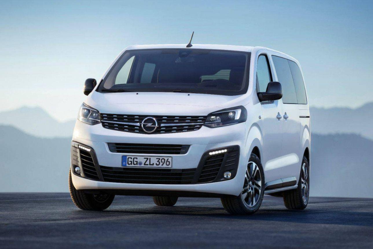 Opel Zafira 2020 Interior Wallpaper 2020 Car Reviews Mobil Keluarga Mobil
