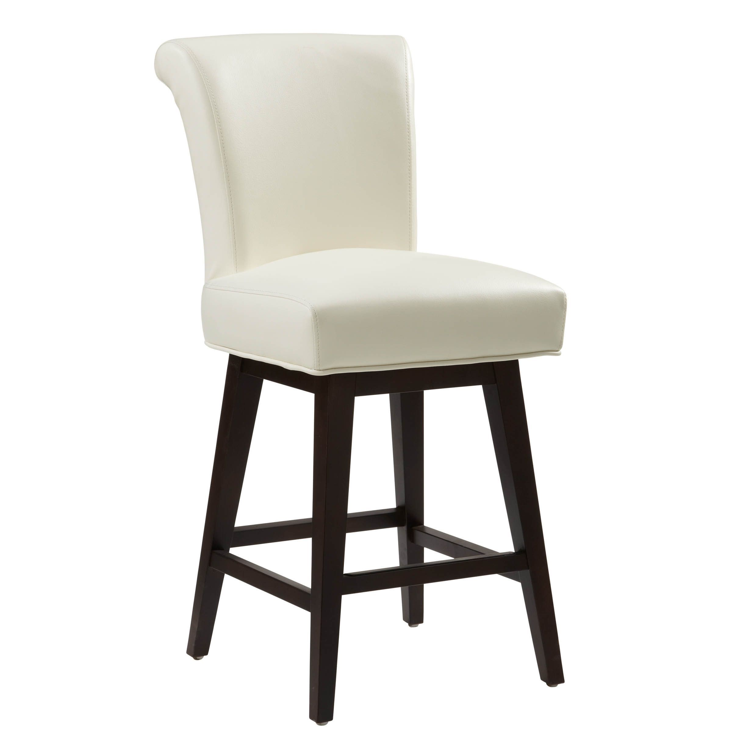 Excellent Copper Grove Windy Lake Bonded Leather Swivel 26 Inch Uwap Interior Chair Design Uwaporg