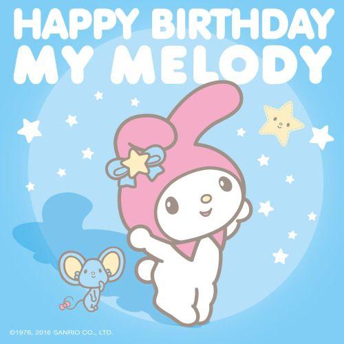 Sanrio My Melody Sanrio Pinterest Sanrio
