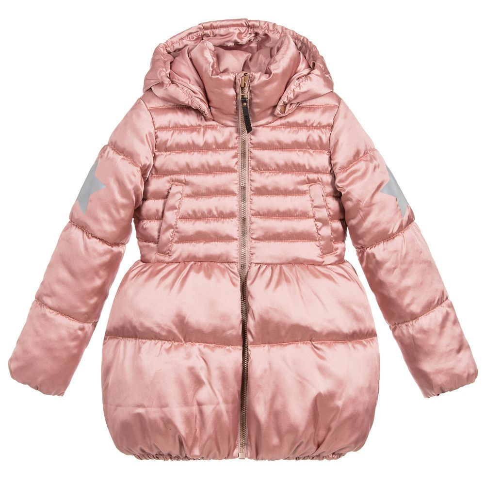 5a4a4bac8 Girls HESTIA Puffer Coat for Girl by Molo. Discover more beautiful ...