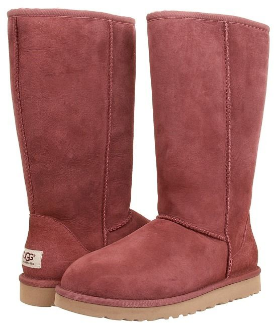 UGG Classic Tall on shopstyle.com
