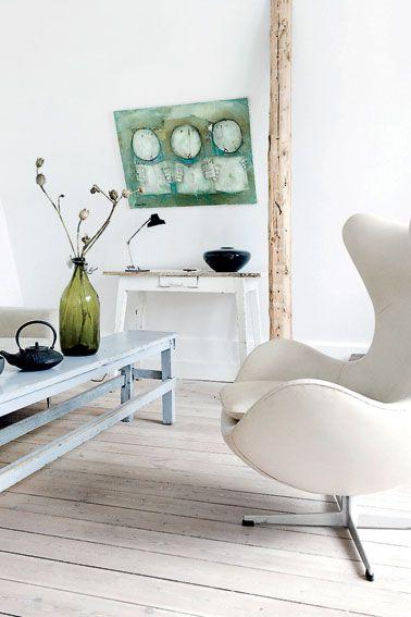 Scandinavische Sfeer In Huis Villa D Esta Interieur En Wonen Interieur Decoraties Thuisdecoratie