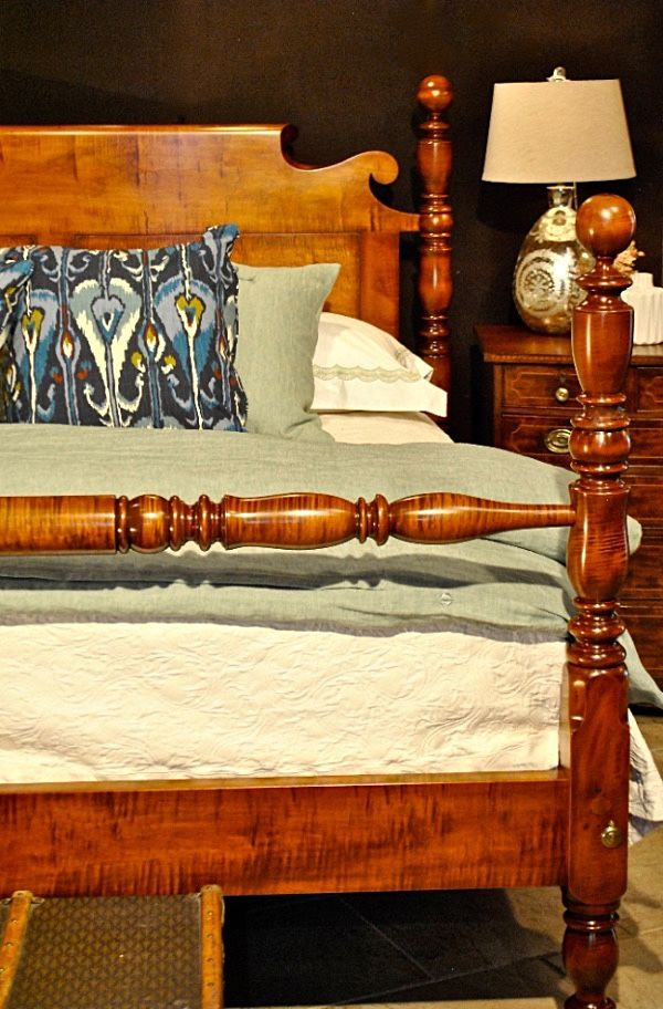 Did Washington Sleep Here? Sleep, New england