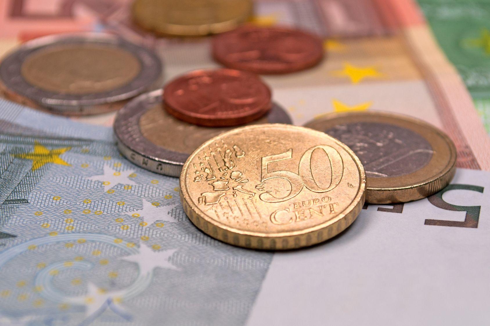 Geld einteilen für den ganzen Monat | Frag Mutti