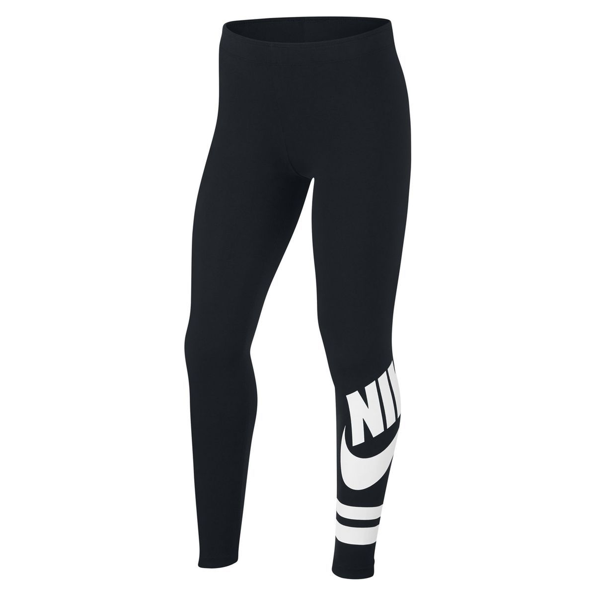 Pantalons Fitness et Musculation Nike Leg a See Logo Legging