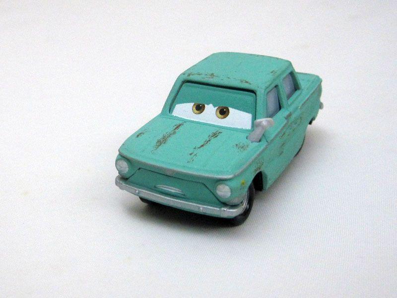 Disney Pixar Cars