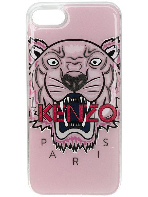 5602154f Kenzo Tiger iPhone 7 case | My Closet in 2019 | Pink iphone 7 case ...