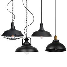 Eropa Nordic Hang Designer Loft Lampu Led Nordic Pendant Light Pendant Light Nordic Lights Ceiling Lights