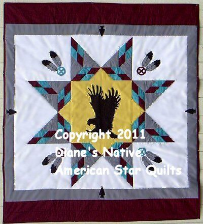 Quilt Patterns Native American Designs Star Quilt Images Image