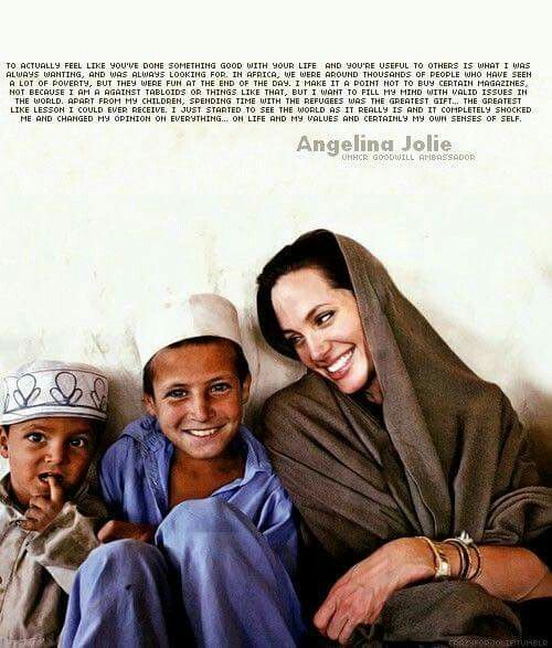 Pin by Wendy O'Connor on Angelina Jolie (With images ...