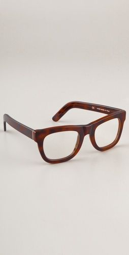Super Sunglasses Ciccio Glasses