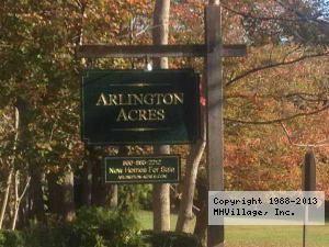 Arlington Acres In Stonington Ct Via Mhvillage Com Mobile Home Parks Stonington Mobile Home