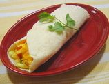 Breakfast Burritos - RecipeZazz