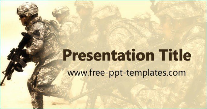 Free Military Style Powerpoint Templates Is Just One Of The Most Ideal Layouts Our Team Created For Free Mi Military Powerpoint Powerpoint Powerpoint Templates