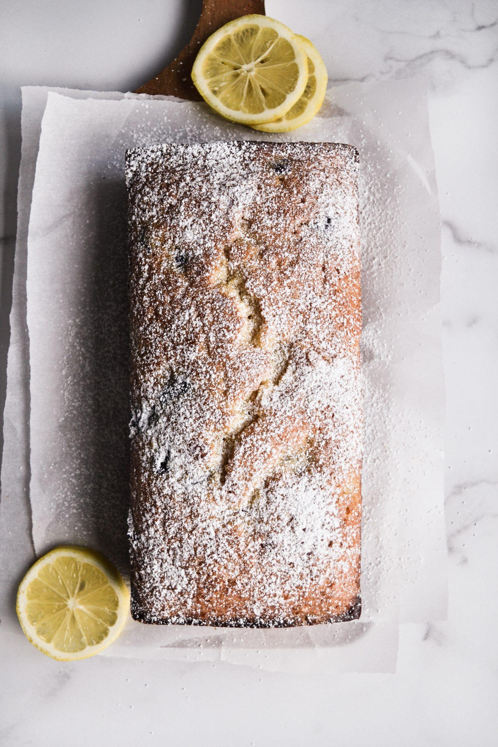 47+ Blueberry sour cream cake bon appetit ideas