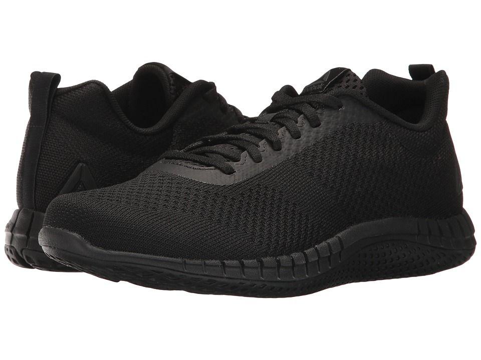 8fc6a51ff29 Reebok Print Run Prime ULTK Men s Running Shoes Coal Black ...