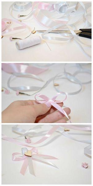 1c5523174f Ako si vyrobiť svadobné pierka  Krásny postup ) Autorka  adriana842.  Svadba