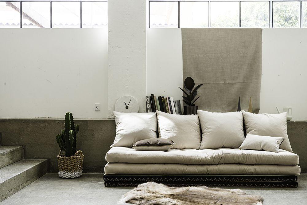 Tatami Matten tolle sofalösung futonsofa chico mit tatami matten futons und
