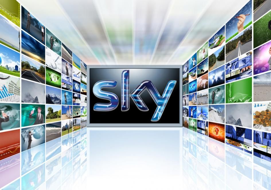 Sky Customer Services 0844 385 1222 Help & Support