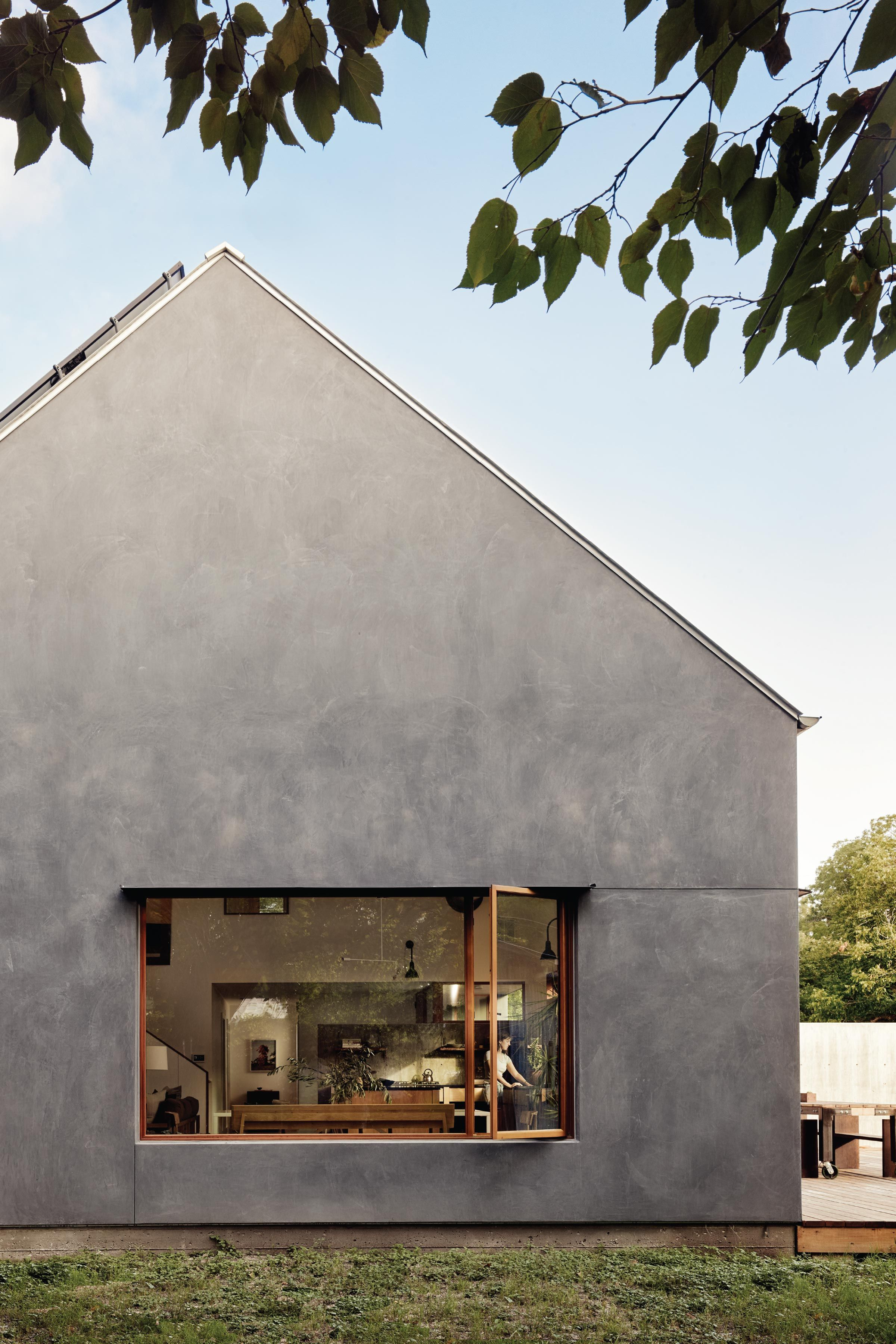 22+ Gable side of house ideas in 2021