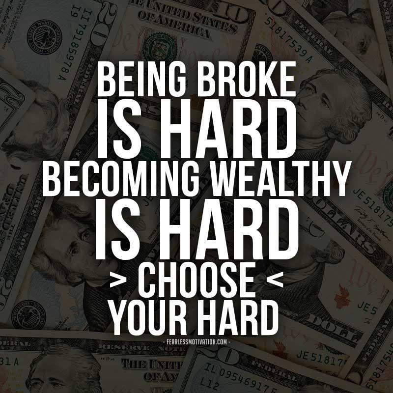 #motivationalquote #Inspiration #fearlessmotivation #wealth #entrepreneur www.fearlessmotivation.com