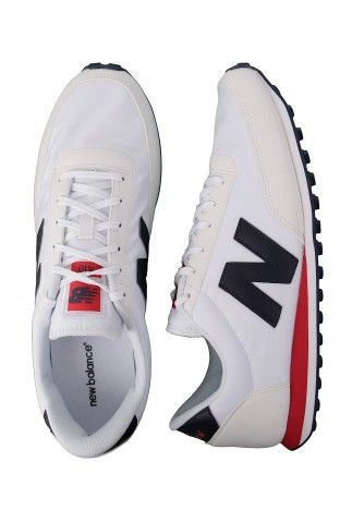 new balance u410 white
