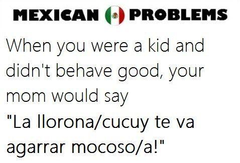 Pin by Ann Castro-Baker on Random   Mexican humor, Funny ...