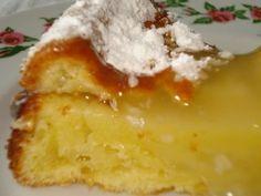 Torta Soffice Al Limone Di Ziodà Per Bimby Cassatine Pinterest