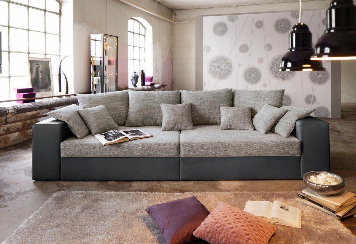 Big Sofa Wahlweise In Xl Oder Xxl Grosse Sofas Haus Deko Und Sofa