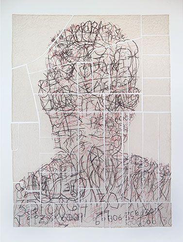 Ben Durham, DJ (Graffiti Map), 2011