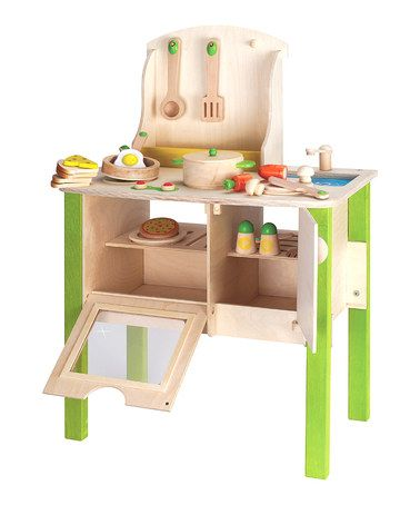 My Creative Cookery Club By Hape Toys