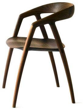 japanese dining chair - Pesquisa do Google | Wood chair ...